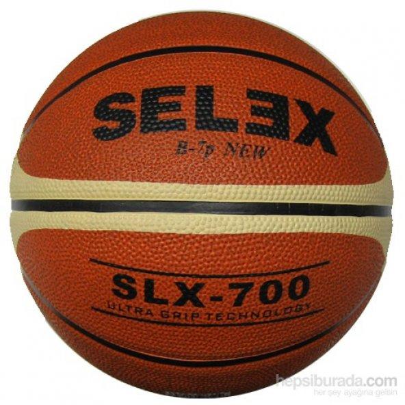 Selex SLX 700 Basketbol Topu 7 Numara