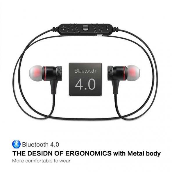 Link Tech HF-920 Sport Mıknatıslı Bluetooth Kulaklık