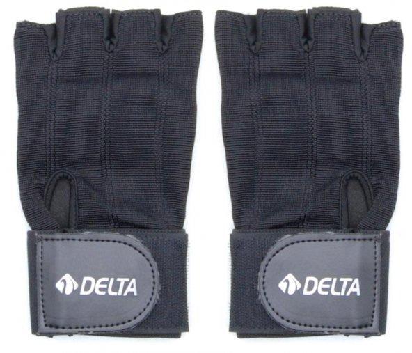 Delta Gees Ağırlık Çalışma Eldiveni