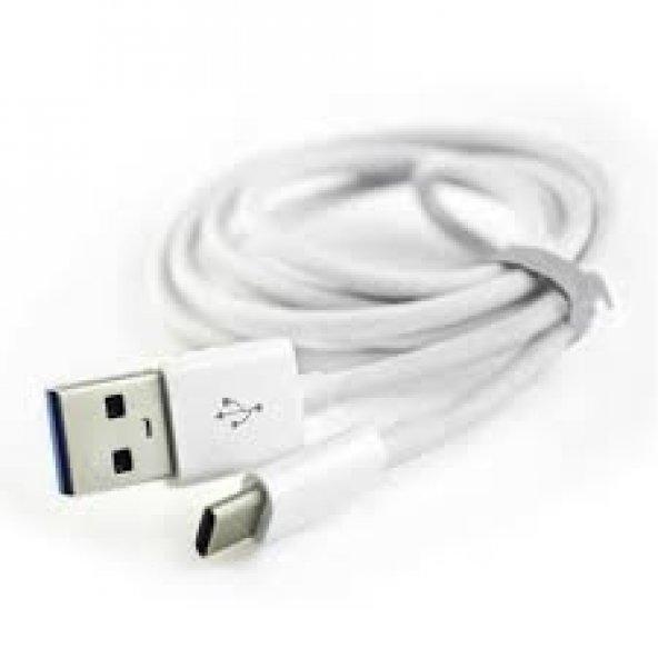 TYPCE-C ŞARJ VE DATA USB KABLO
