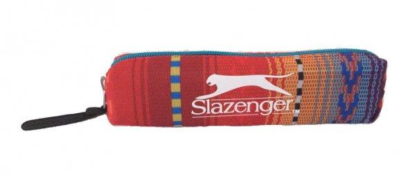 Slazenger Renkli Kalem Çantası (Yaygan 12410)