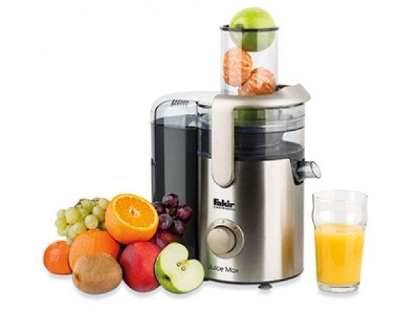 Fakir Juice Max Katı Meyve Sıkacağı
