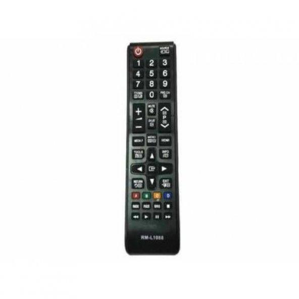 SAMSUNG LCD LED TV KUMANDASI RM-L1088