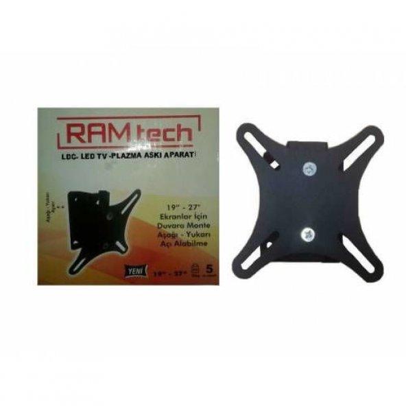 RAMtech 19 ile 27 Arası Plazma Askı Aparatı