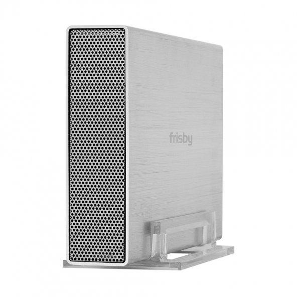Frisby FHC-3520S Gümüş 3.5