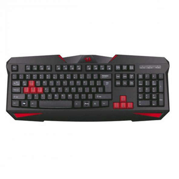 Redragon Wired Gaming Keyboard XENICA - 70451