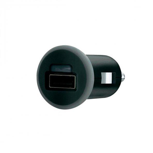 Belkın Unıversal Araç Şarz Cihazı 5V 1000MAH BKL-F8J018CW,Siyah