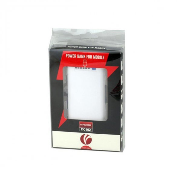 Vcom Dc192 8400Mah Siyah Wi-Fi Hotspot Powerbank
