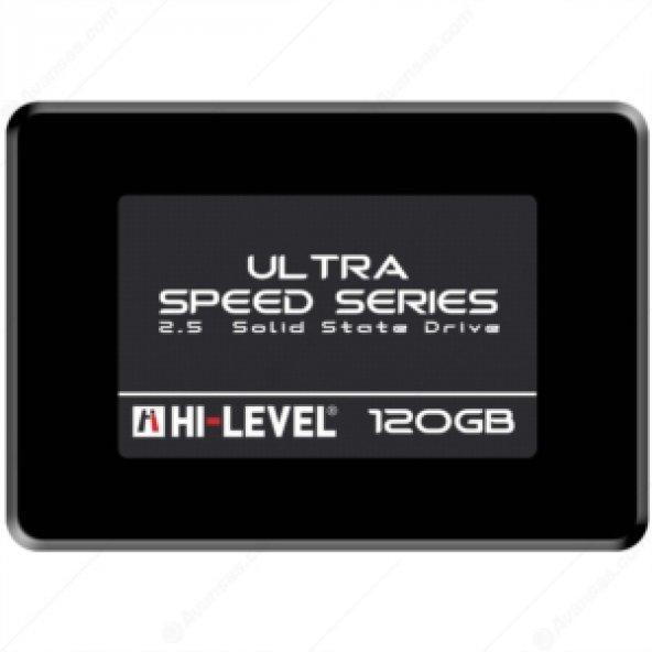 Hi-Level Ultra SSD30ULT/240G 240GB 550MB-530MB/sn 2.5'' SSD