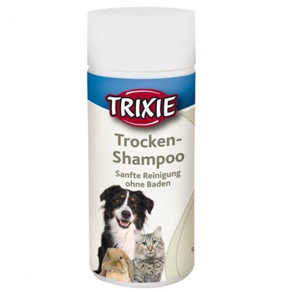 Trixie Kuru Şampuan 200Gr