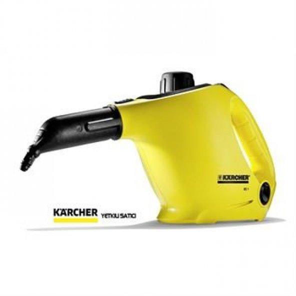 KARCHER 1.516-260.0 SC 1 *EU Buharlı Temizlik Makinesi