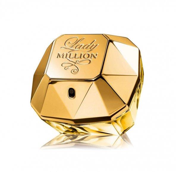 Paco Rabanne Lady Million EDP 80 Ml Kadın Parfüm