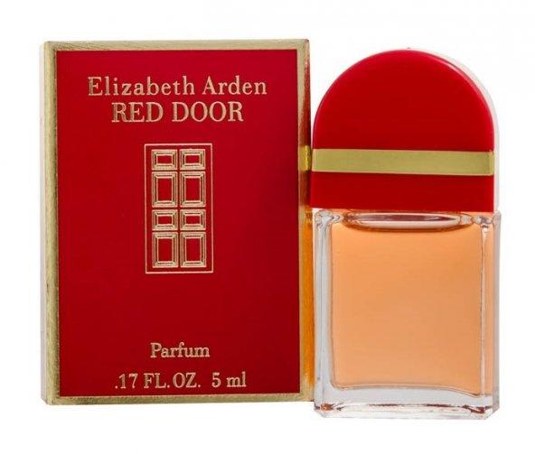 Elizabeth Arden Red Door EDP 5ml Kadın Parfüm, Çanta Boy