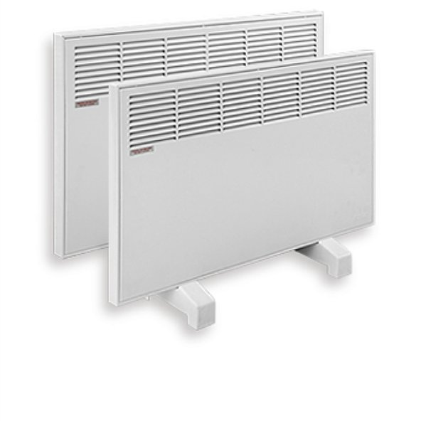 VİGO Manuel 2500 Watt Elektrikli Panel Konvektör Isıtıcı Beyaz EPK4590M25B