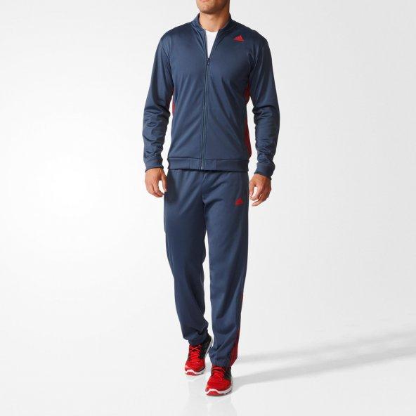 Adidas Ts Essentials Kn Erkek Eşofman Takımı AY3014