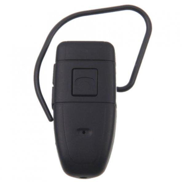 Gringo Bluetooth Kulaklık Tipi 8 Gb Gizli Kamera