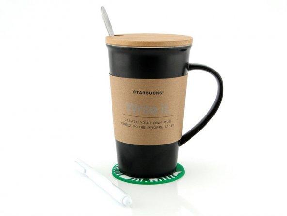 Starbucks Kendin Yaz Kupa Bardak