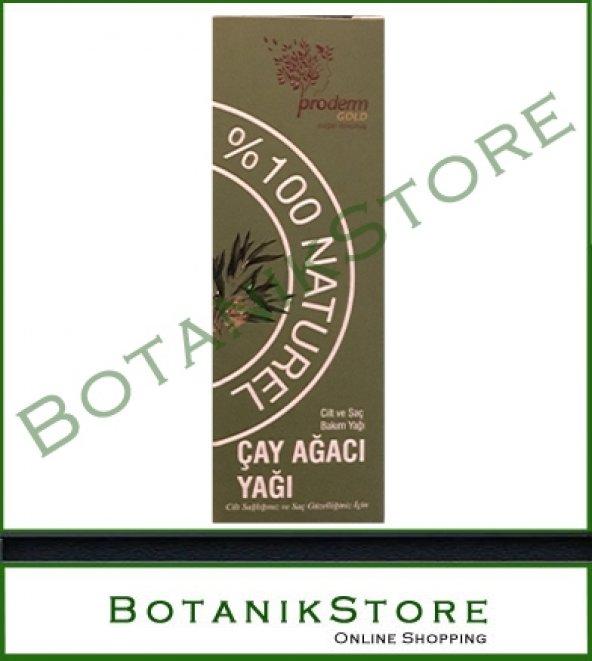 Proderm Çay Ağacı Yağı 30 ML