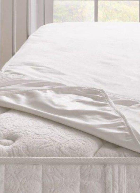 Yataş Selena Sunny 160x200 Sıvı Geçirmez Alez