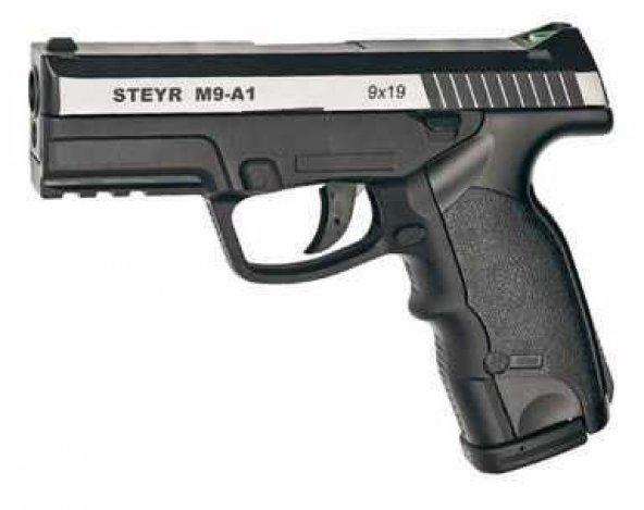 STERY M9-A1 HAVALI TABANCA ÇAP:4,5MM