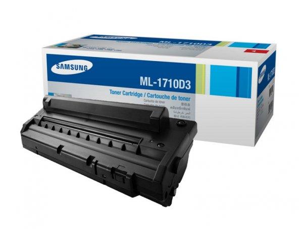 SAMSUNG ML-1710D3 ML-1710/1750 SİYAH TONER ORJİNAL 3.000 SAYFA