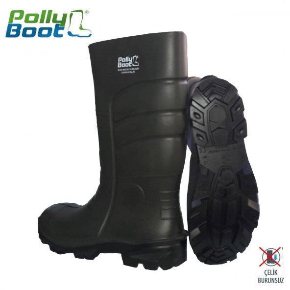 Pollyboot Beta 45 Numara Poliüratan Çizme