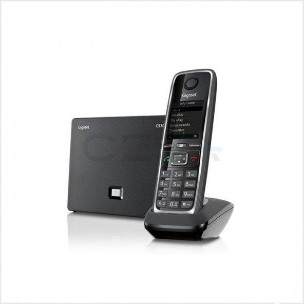 Gigaset  C530 Ip Dect Telefon