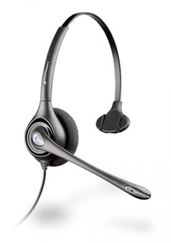 Plantronics HW351/N Kulaklık