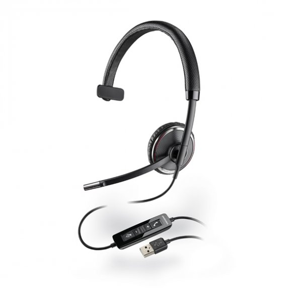 Plantronics Blackwire C510-M Kulaklık