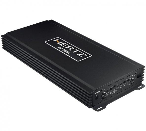 Hertz HP 3001 Çaprazlı D-SINIFLI MONO Amplifikatörü