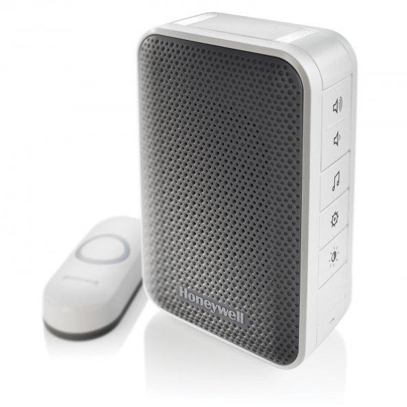 Honeywell RDWL313A2000/E Series 3 Portable Wireless Doorbell/Door
