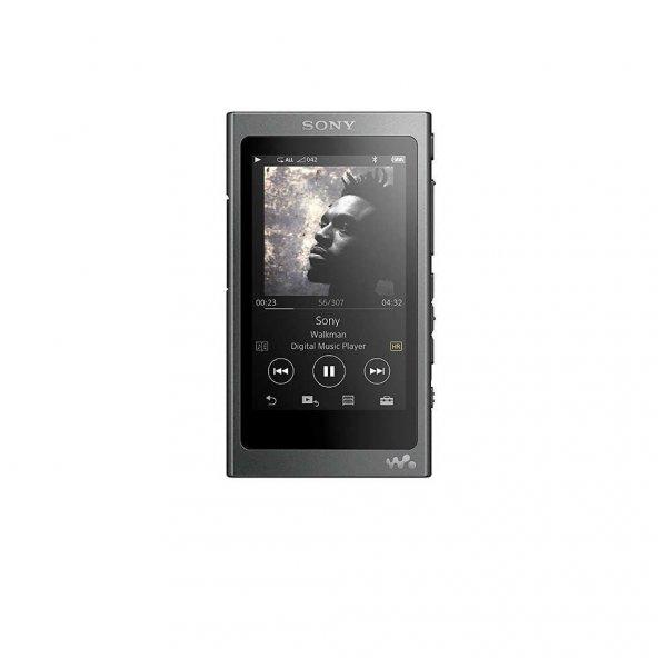 Sony NW-A35 16GB Walkman - Digital Music Player with Hi-Res Audio