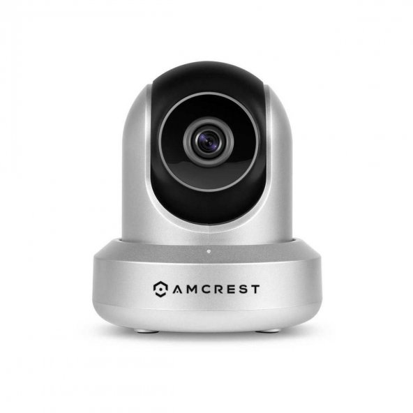 Amcrest HDSeries 720P WiFi Wireless IP Security Camera