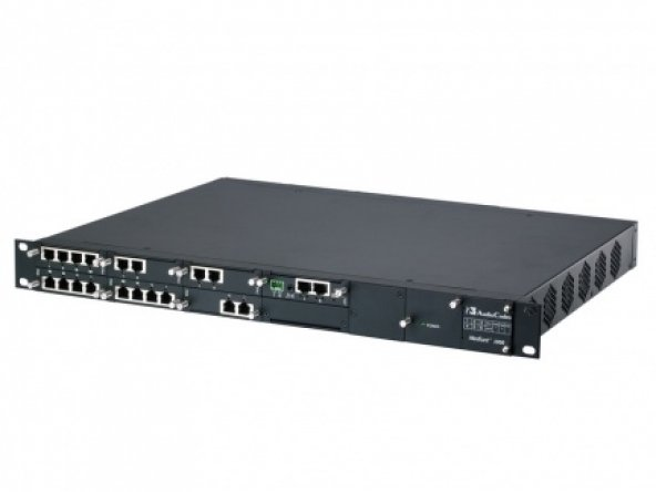AudioCodes Mediant 1000B 4 FXS, 4 FXO Analog VoIP Gateway