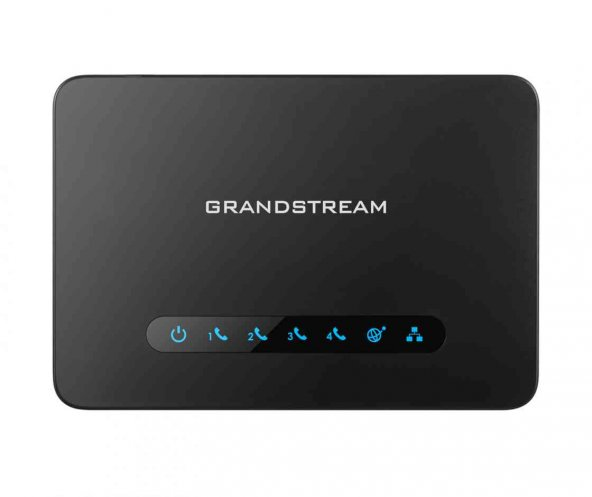 GrandStream HT814 4 FXS VoIP Ağ Geçidi