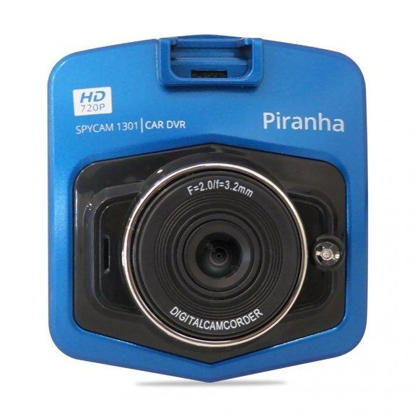 Piranha Spycam 1301 HD Araç içi Kamera