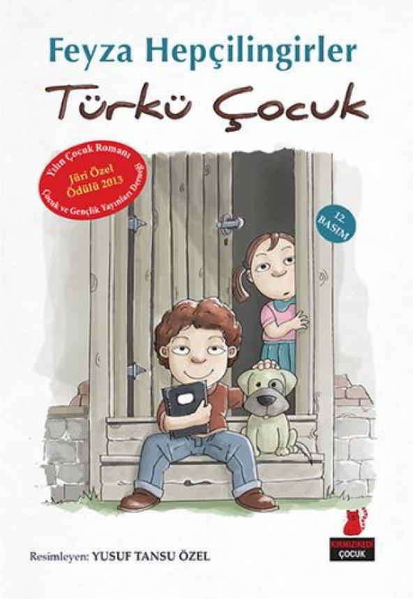 Türkü Çocuk Feyza Hepçilingirler