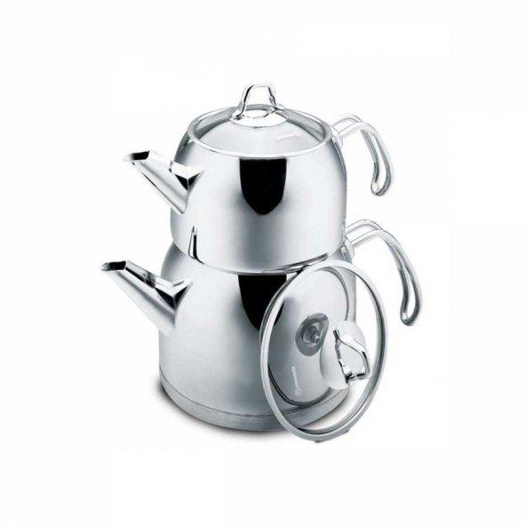 Korkmaz A105 Provita Maxi Çaydanlık