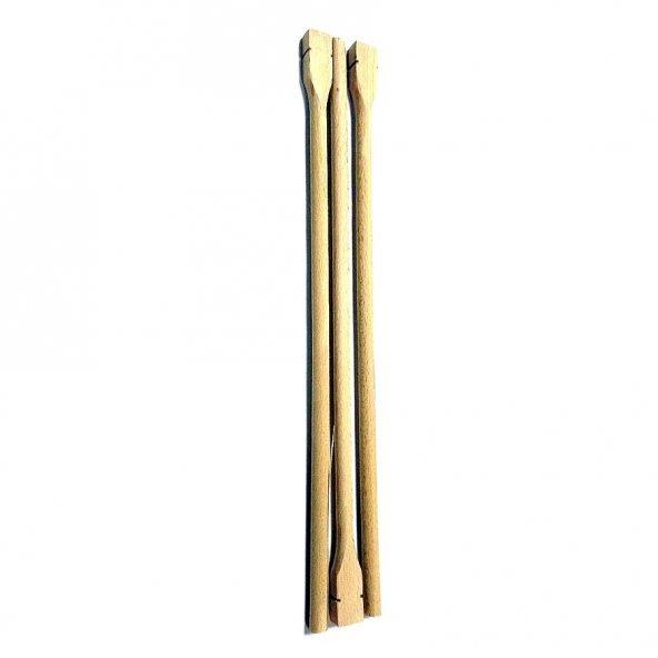 Ti-Sert Tahta Tünek 30 cm
