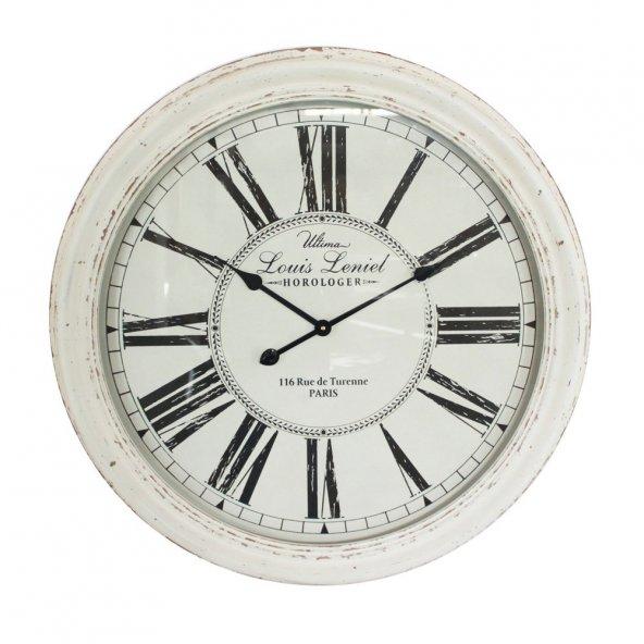 Regal Ultima 2990 WW Büyük Boy Duvar Saati