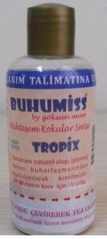 Buhumiss Koku Tropix