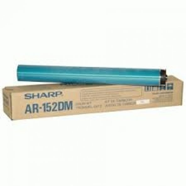 SHARP AR-152DM JAPON DRUM 122-5420-203