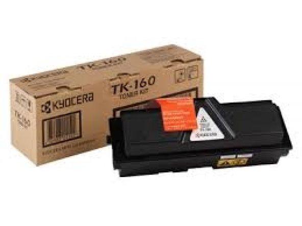 KYOCERA TK 160 Orjinal Toner ( FS-1120D, FS-1120DN ECOSYS P2035)