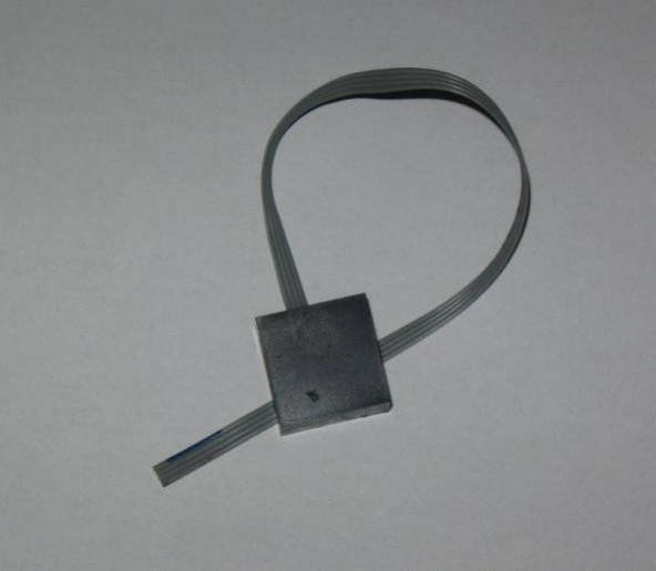 EPSON MX 14 Sonsuz Toner Chip Modül