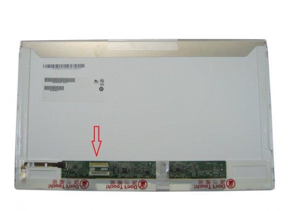Asus X551C 15.6 inch Notebook Paneli Ekranı