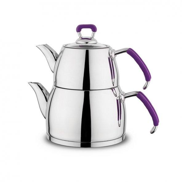 Schafer Perfect Çaydanlık Takımı