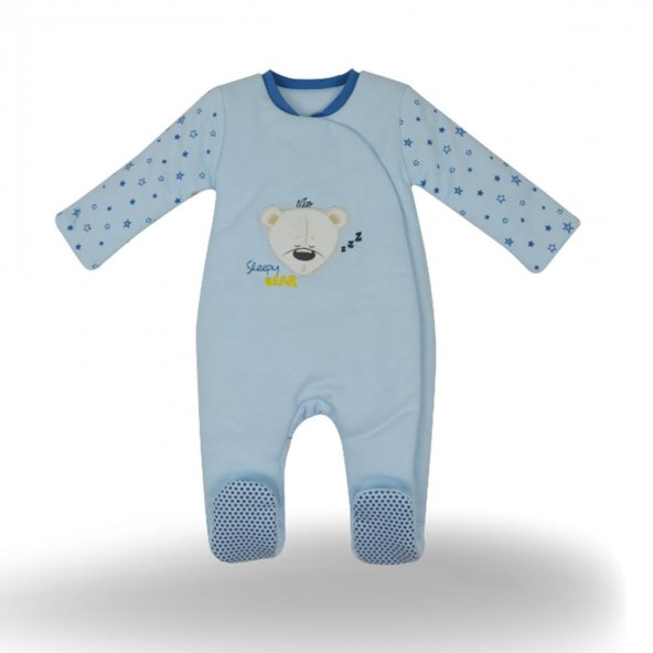 Baby Corner Uyku Tulumu Capitoneli Little Star