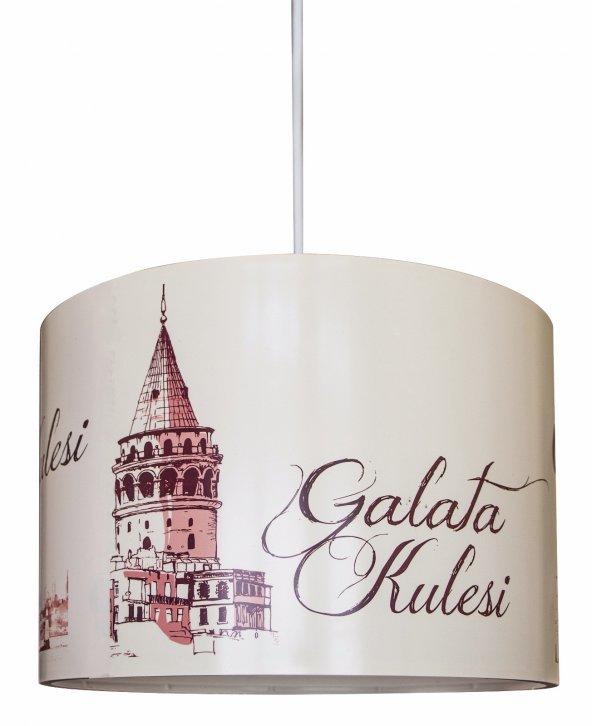 İstanbul Kuleleri Avize