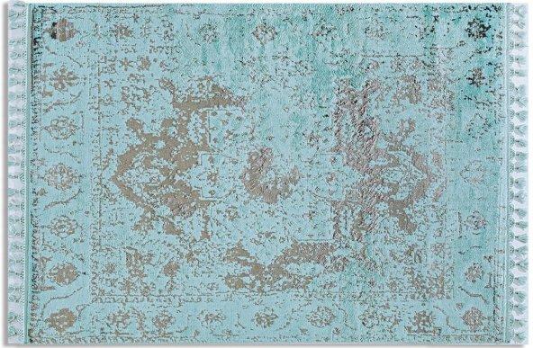 Tuğra Hali Diamond 12 Mint Yeşili  133x190 cm