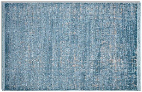 Tuğra Hali Luxor 2728 Bej Mavi  100x200 cm